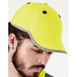 PROTECTIVE VIZ EN812 HAT