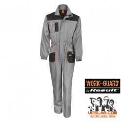 LITE WORK SUIT