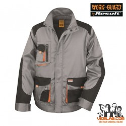 LITE WORKWEAR JACKET