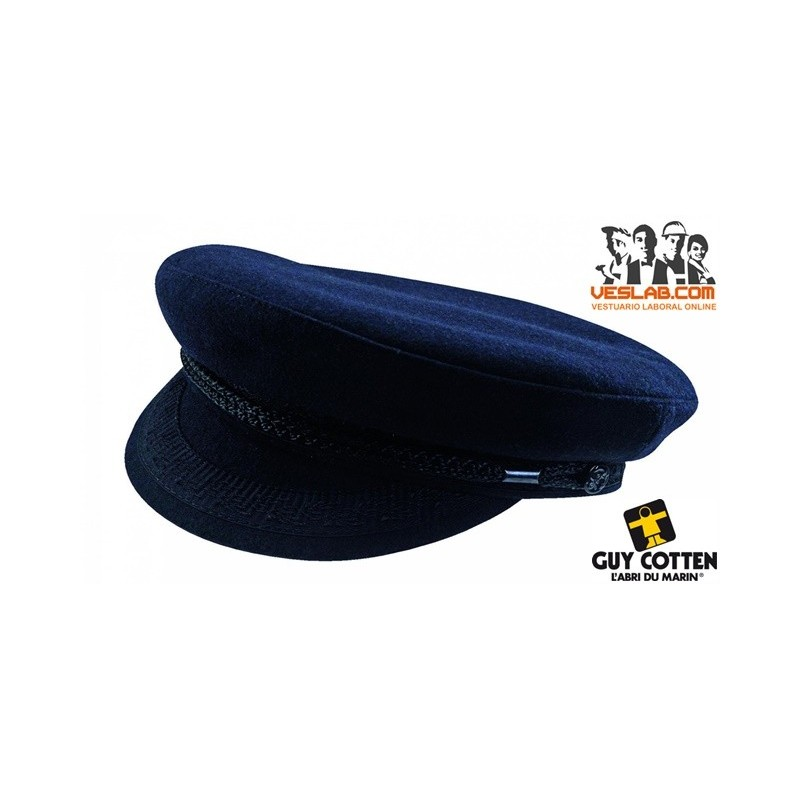 GUY COTTEN CAMARET SAILOR CAP