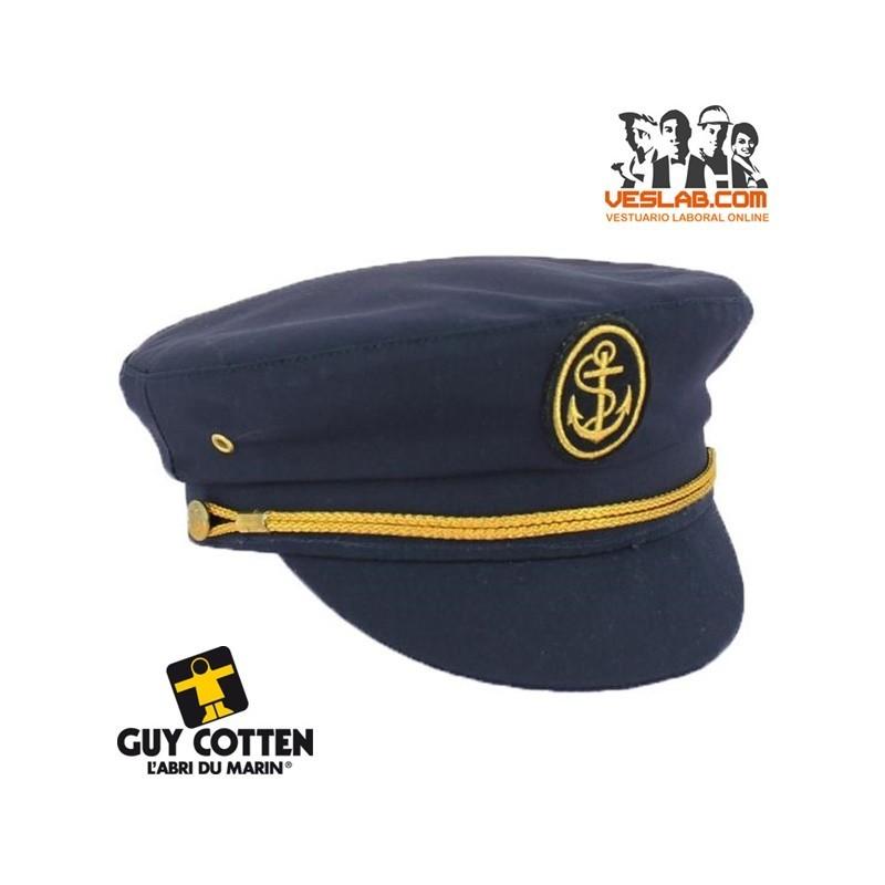 GUY COTTEN ROYAN SAILOR CAP