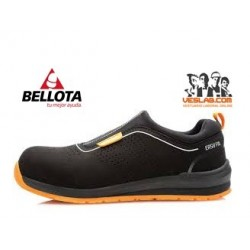 ZAPATO BELLOTA EASY-FIT  S1P SRC
