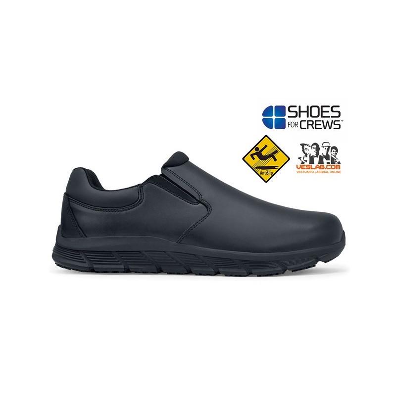 CATER II FOOTWEAR OB E SRC