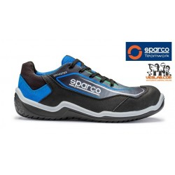 SPARCO DRAGSTER S1P SRC SAFETY FOOTWEAR