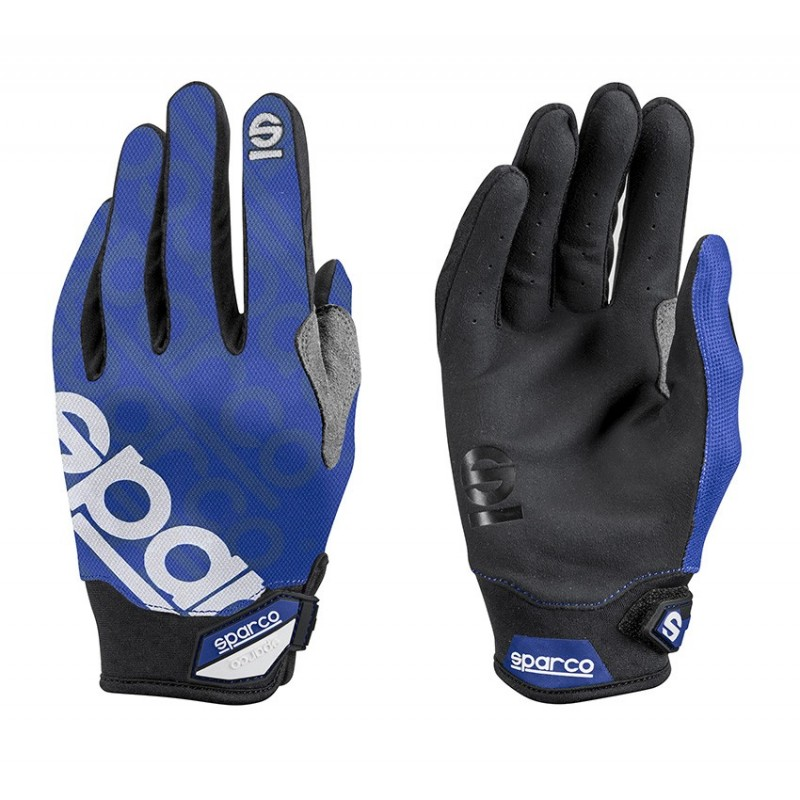 SPARCO MECA III SAFETY GLOVES