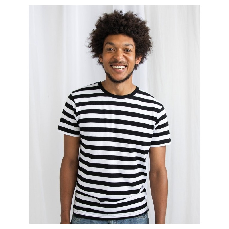 STRIPED SHIRT FOR MEN