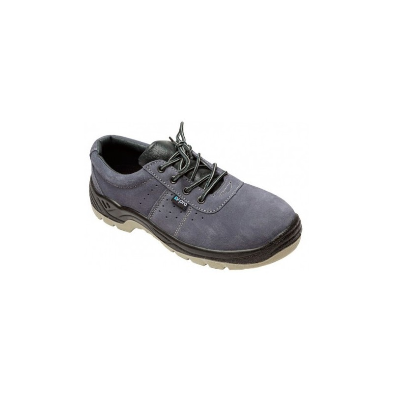 SAFETY SHOES S1 SRC (ONLY TOECAP SECURITY)