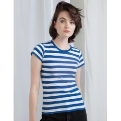 STRIPED SHIRT FOR WOMAN