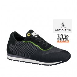 LEMAITRE BLACKLIGHT S1P SRC SAFETY SHOES