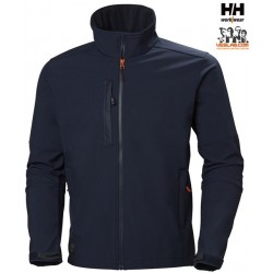 SOFTSHELL HH KENSINGTON JACKET