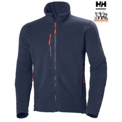 FLEECE HH KENSINGTON JACKET