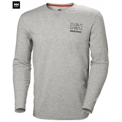 KENSINGTON LONG SLEEVE