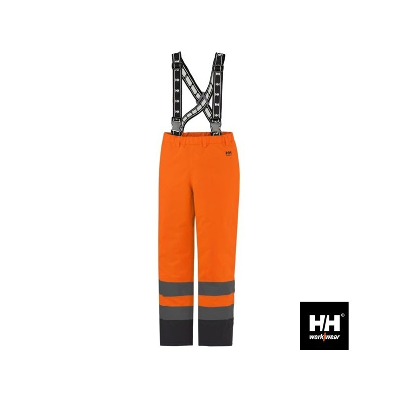 HIGH WINTER TROUSERS