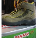 BOTA DE SEGURIDAD PANTER PANDION S1P