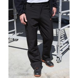 SOFT SHELL PANT PERFORMANCE