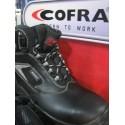 FOOTWEAR COFRA WEDDEL S3 SRC
