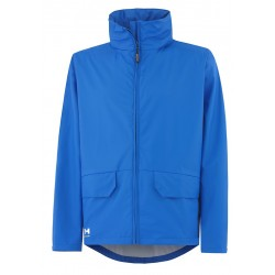 HELLY HANSEN WORKWEAR VOSS RAIN JACKET