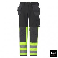 PANTALON HH ALNA CONSTRUCTION CL1 DE COTTON