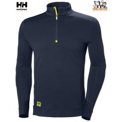 LONG SLEEVES HH LIFA ALF ZIP