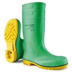 SAFETY WATER BOOT S5