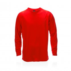 TECHNICAL T-SHIRT LONG SLEEVES