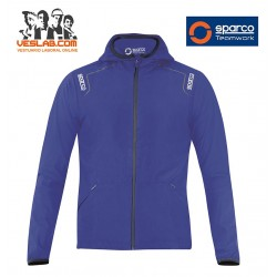 JAQUETA WIND STOPPER SPARCO WILSON
