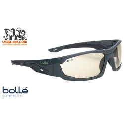 LUNETTES BOLLE SAFETY MERCURO CSP