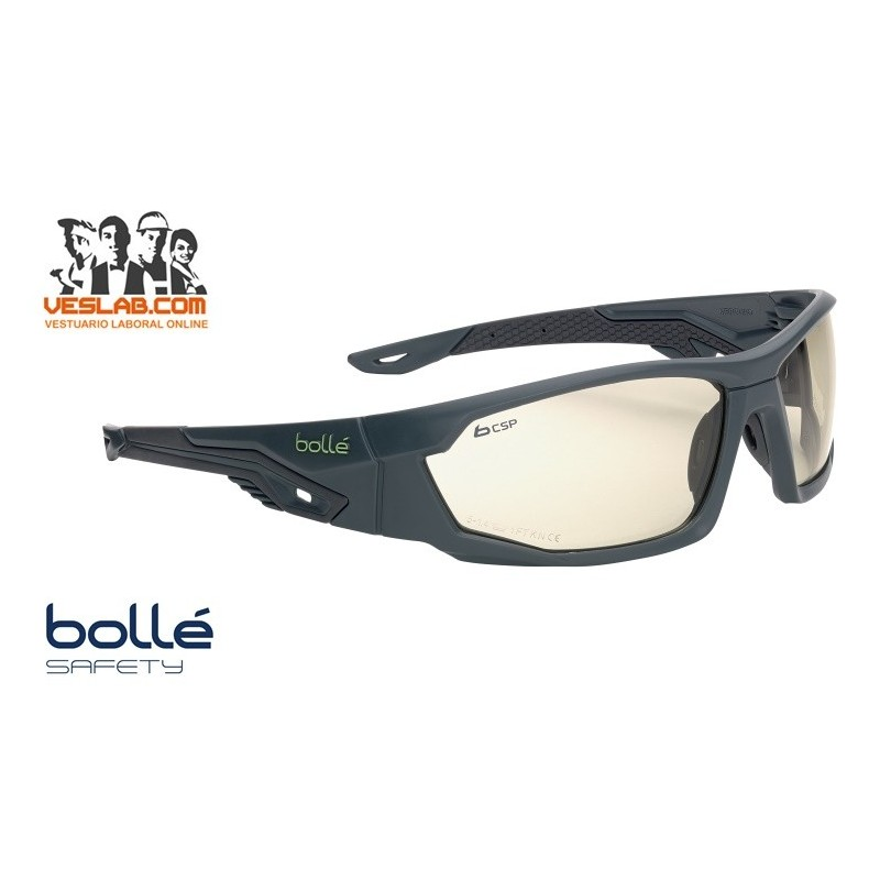 BOLLE SAFETY MERCURO CSP SAFETY GLASSES