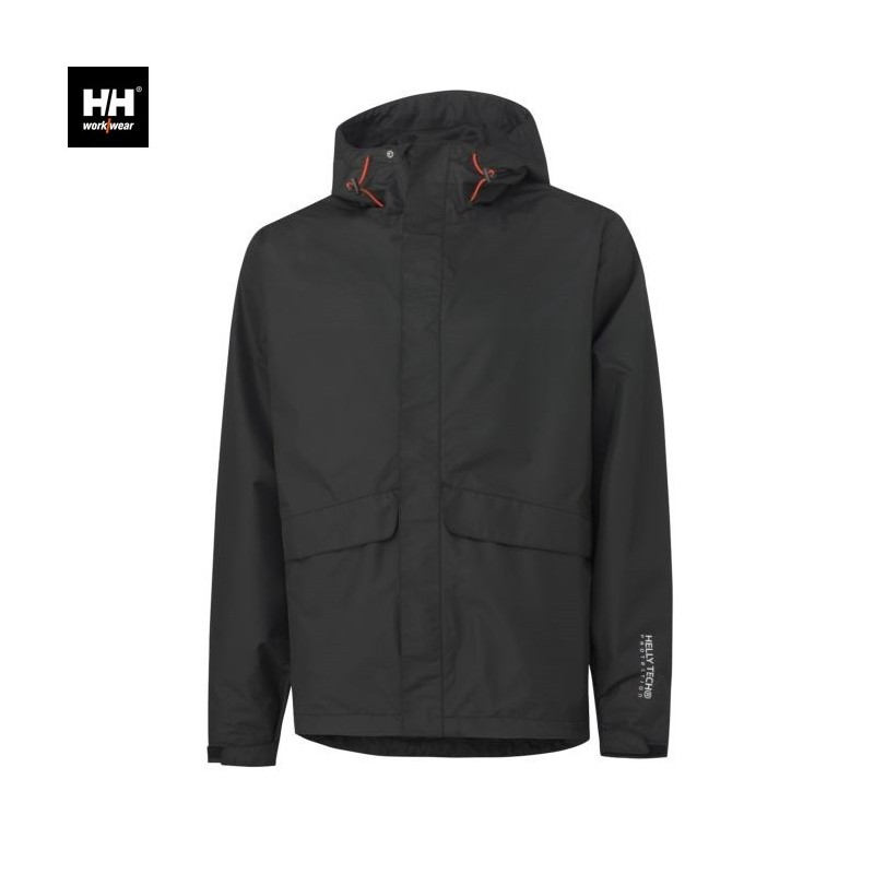 CHAQUETA HELLY HANSEN WATERLOO