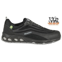 COFRA WATT BLACK ESD S1 P SRC SAFETY SHOES