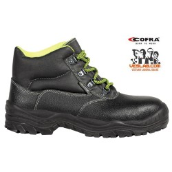 COFRA RIGA S3 SRC SAFETY BOOTS