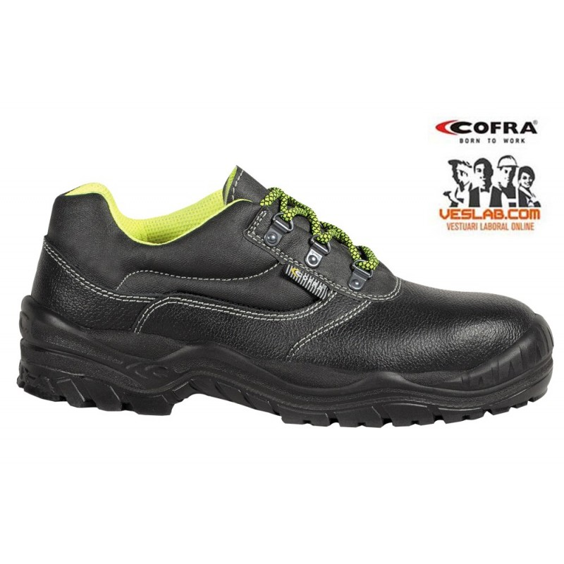 COFRA TALLIN S3 SRC SAFETY SHOES