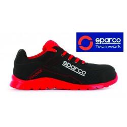 CALZADO DE SEGURIDAD SPARCO TEAMWORK PRACTICE S1P SRC