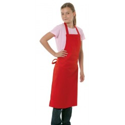 BIB APRON FOR CHILDREN
