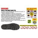 COFRA MALINDI S3 SRC SAFETY SHOES