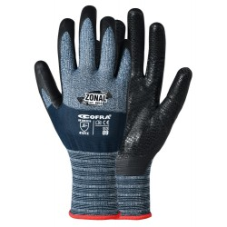 COFRA ZONAL NYTRILE GLOVES (12 Units)