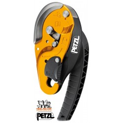 SELF_BRAKING DESCENDER PETZL I'D S