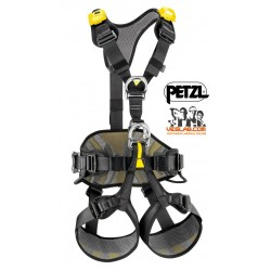 PETZL AVAO BOD HARNESS FOR FALL