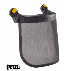 PETZL VIZEN MESH FACE SHIELD