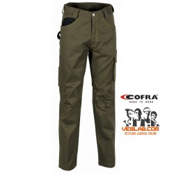 PANTALON COFRA WALKLANDER