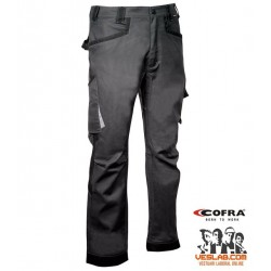 COFRA BARRERIO TROUSERS