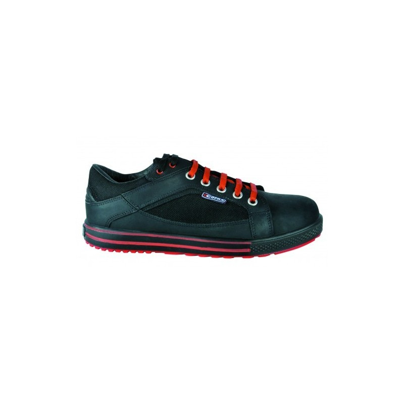 COFRA DRAFT S3 SRC SAFETY TRAINERS