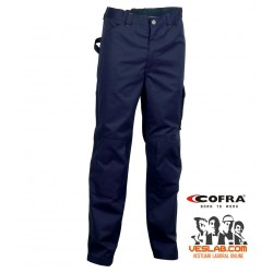 COFRA TOZEUR TROUSERS