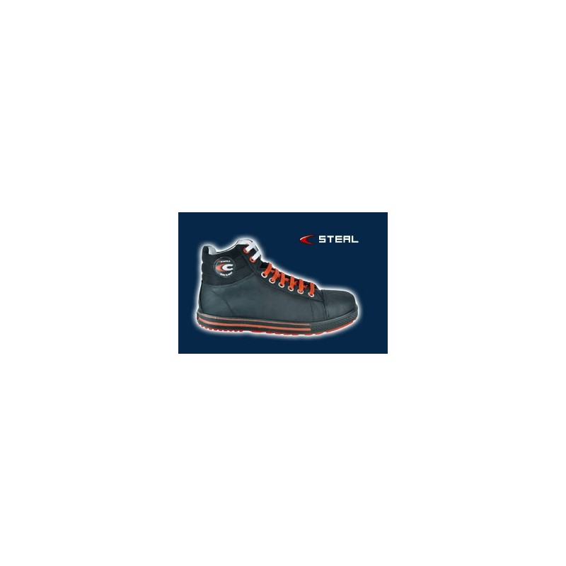 COFRA STEAL S3 SRC SAFETY BOOTS