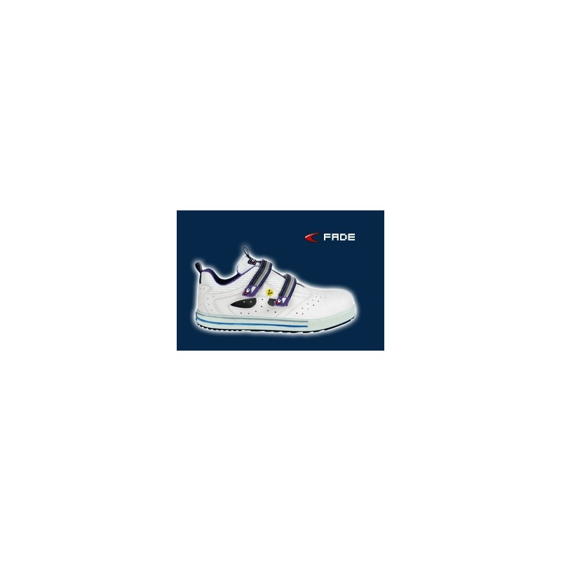 COFRA FADE S1 P ESD SRC SAFETY TRAINERS