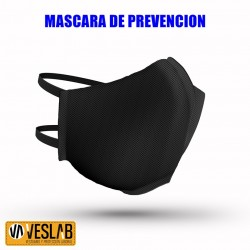 MASCARETA DE PREVENCIÓ 3 CAPES (Pack 10 uts.)