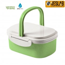 LUNCH BOX WITH HANDLE