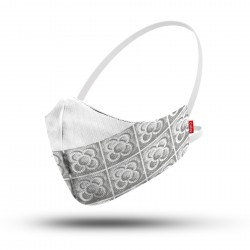 ZARPA PREVENTION MASK 5 LAYERS