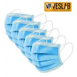 SURGICAL MASK (LOT 50 units.)