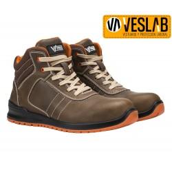 SAFETY FOOTWEAR VELILLA FLUX S3 SRC